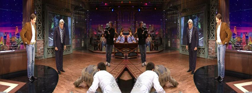 2004 David Letterman  6WiDMHVP