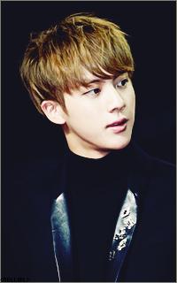 Kim Seok-Jin (Jin). Vb4KlHyW