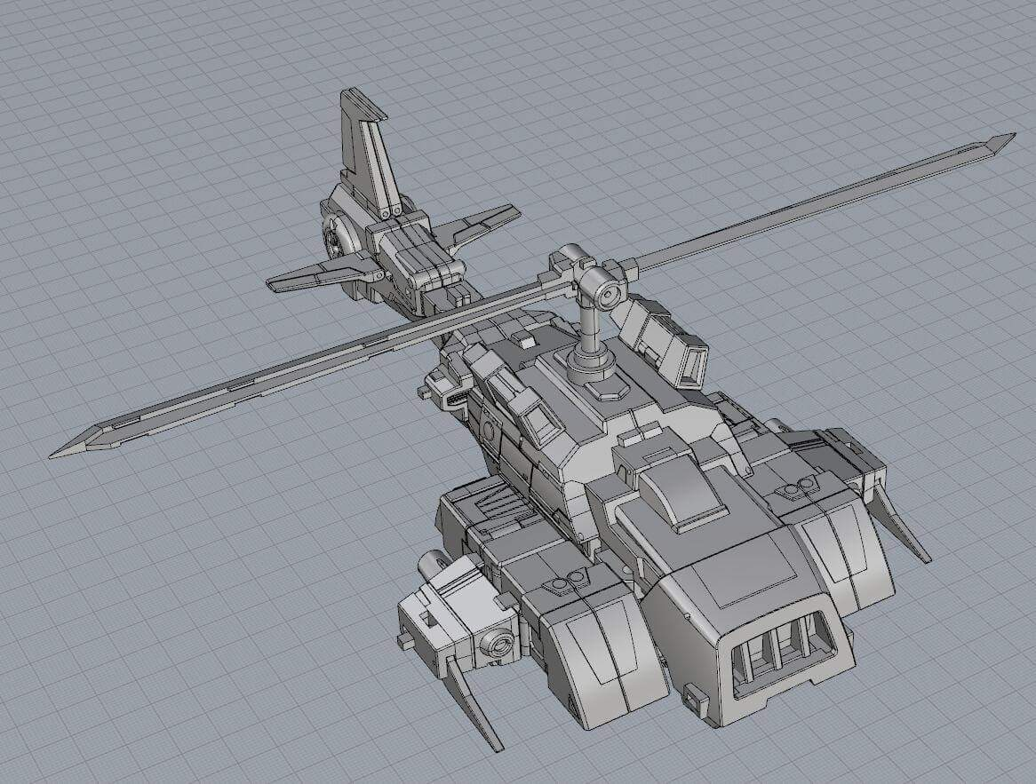 [Fanstoys] Produit Tiers - Jouet FT-19 Apache - aka Springer/Ricochet 3DUga4XC