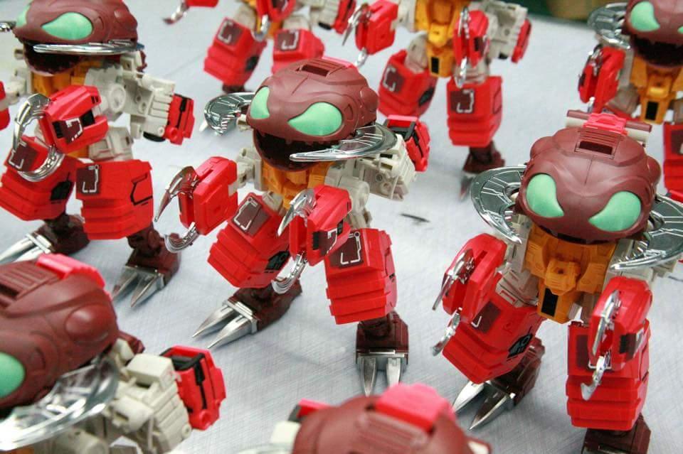 [FansHobby] Produit Tiers - Master Builder MB-02/03/05 - aka Monsterbots/Monstrebots WBX1VfjR