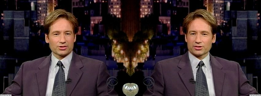 2003 David Letterman PRqvvFtc