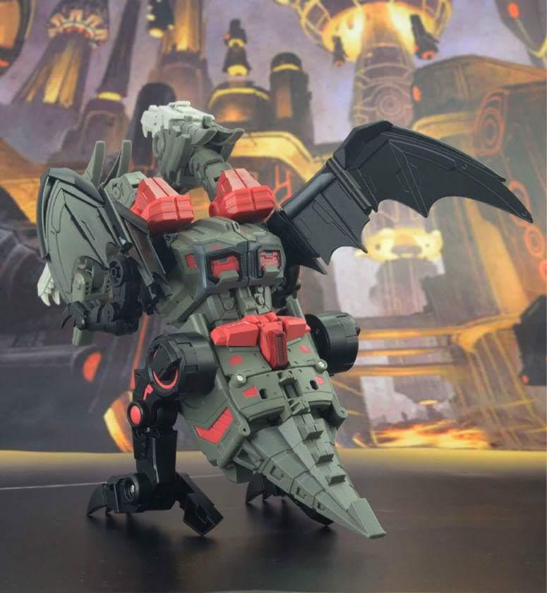 [FansHobby] Produit Tiers - Master Builder MB-02/03/05 - aka Monsterbots/Monstrebots - Page 2 9WjxfU6F