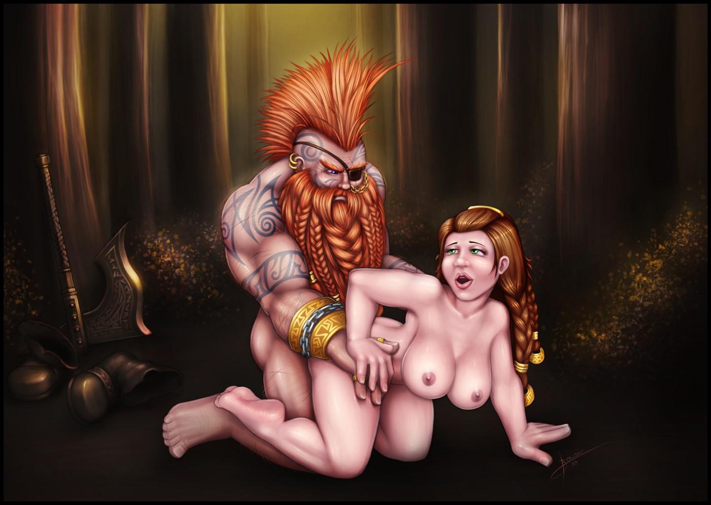 Dwarf lady having sex nackt women