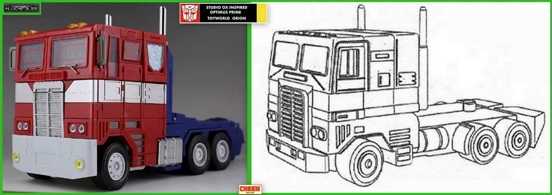 [ToyWorld][Zeta Toys] Produit Tiers - TW-M01 Primorion/Zeta-EX6O OriPrime et Zeta -EX6E EvaPrime - aka Optimus (G1 et Evangelion) GoA4hib7