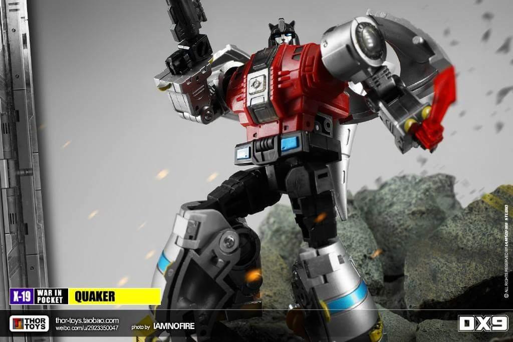 [DX9 Toys] Produit Tiers - Jouet War in Pocket (Taille Legends) - Page 5 HrZ2mInA