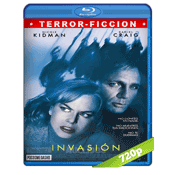 Invasores (2007) BRRip 720p Audio Trial Latino-Castellano-Ingles 5.1