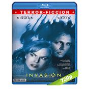 Invasores (2007) BRRip 720p Audio Trial Latino-Castellano-Ingles 5.1