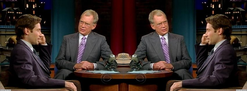 2003 David Letterman CthPSqH0
