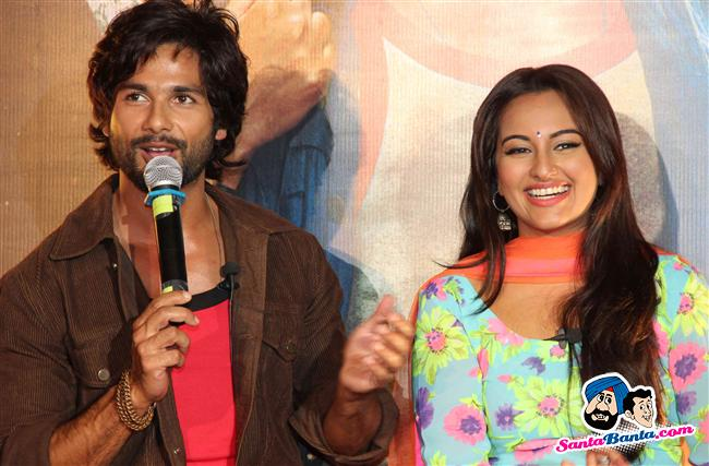 R Rajkumar Theatrical Trailer Launch AbwTboZ5