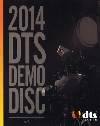 DTS Blu-ray Demo Disc 18 BluRay-1080p AVC DTS-HD