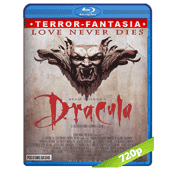 Drácula De Bram Stoker (1992) BRRip 720p Audio Trial Latino-Castellano-Ingles 5.1
