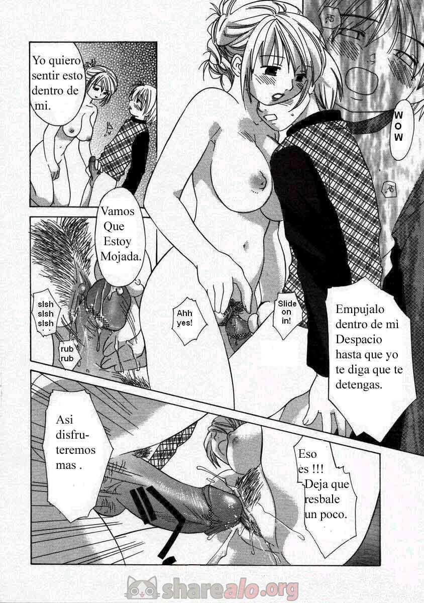 [ Los Deseos de Mama Manga Hentai ]: Comics Porno Manga Hentai [ O7SMHxuE ]