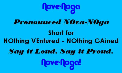 Nove-Noga