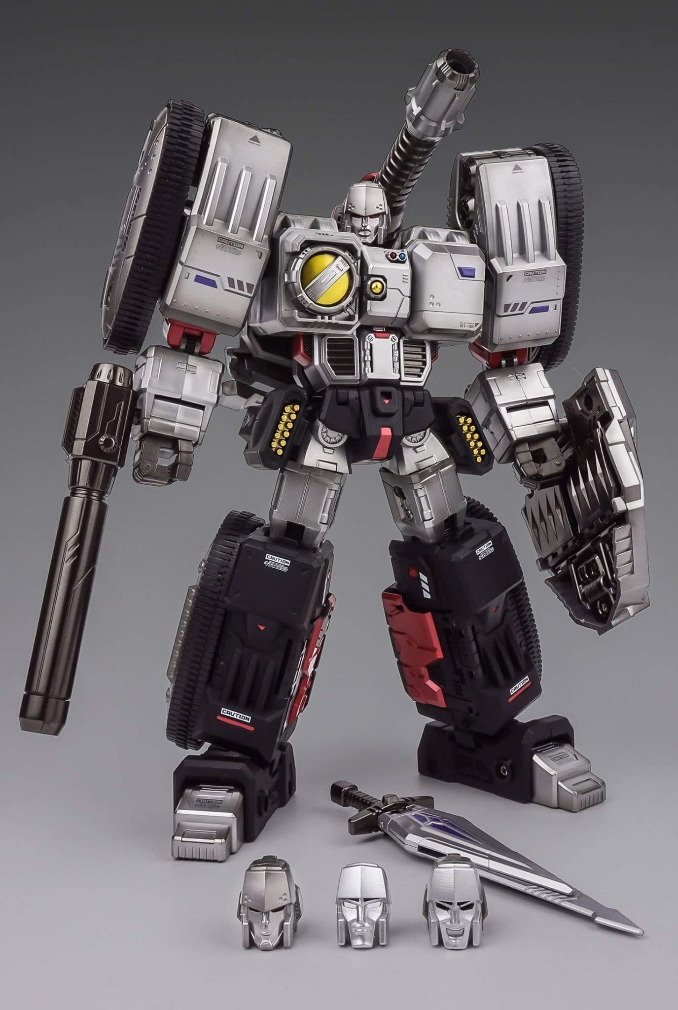 [SparkToys] Produit Tiers - ST - aka War Within: Optimus, Mégatron, Grimlock/La Menace, etc - Page 2 9LxQ7JCt