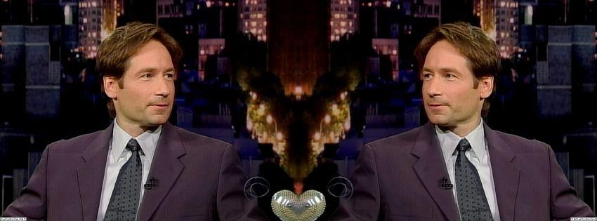 2003 David Letterman KrwJVnJl
