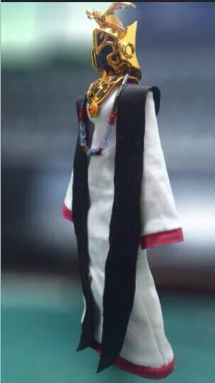 [ToyZone] Myth Cloth Ex Pope Shion Campaign