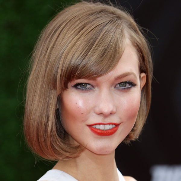 Karlie Kloss hairstyles picture 2
