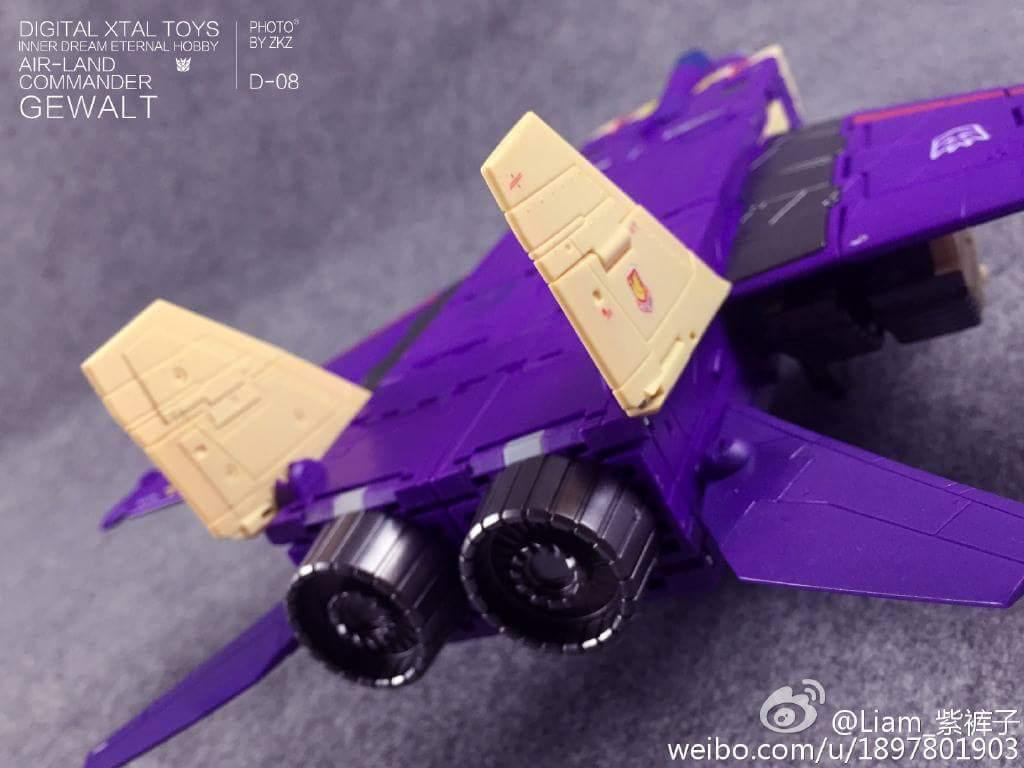 [DX9 Toys] Produit Tiers D-08 Gewalt - aka Blitzwing/Le Blitz - Page 2 HFbIeK1Z