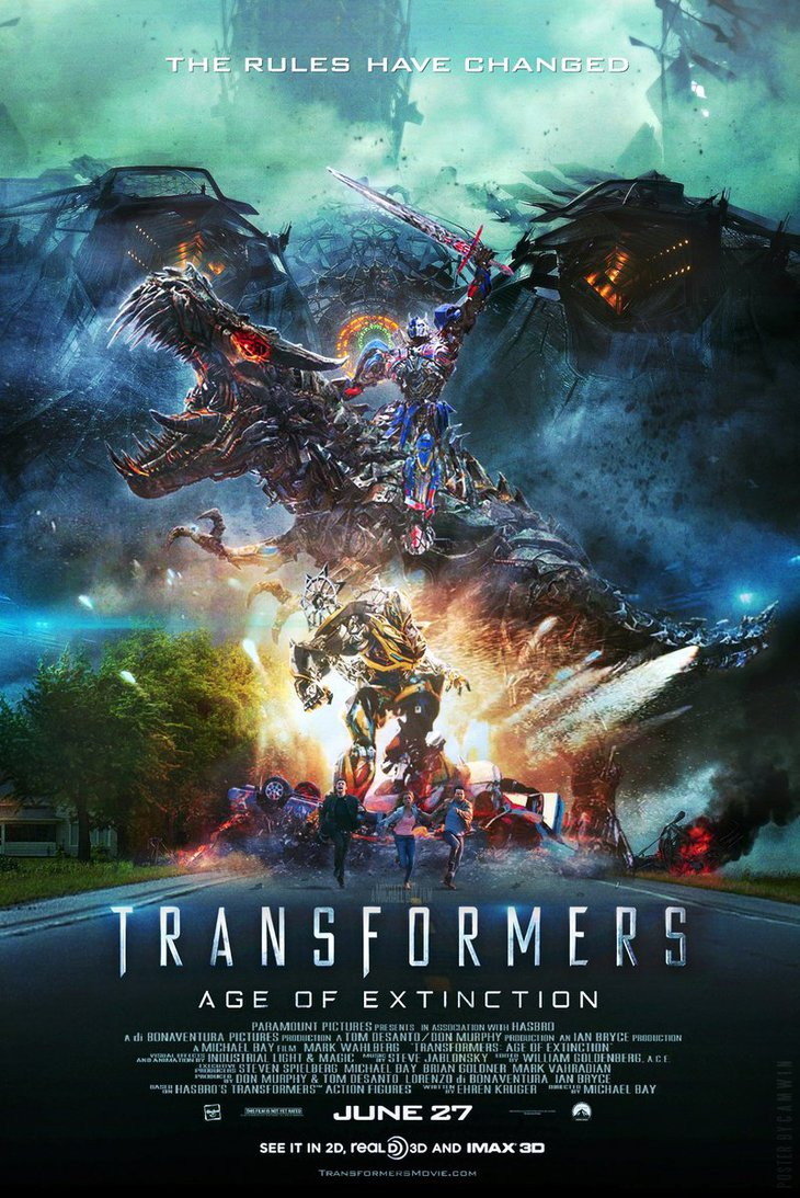 Download Transformers Age of Extinction 2014 R6 HC x264 AC3-SHD
