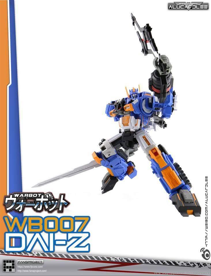 [Fansproject] Produit Tiers - Jouet WB-007 Dai-Z - aka Dai Atlas (Transformers Zone) 9dOnkFqE