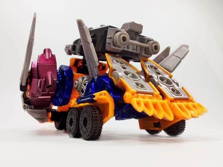 [TransArt Toys] Produit Tiers - Gamme R - Basé sur Beast Wars IUf0NKxc