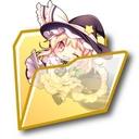 Dịch vụ làm Touhou Folder Icon theo yêu cầu BqcTPWNK