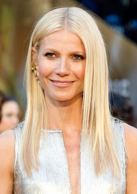 platinum blonde celebrities picture 3