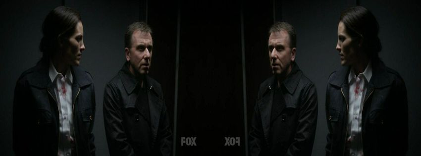 2011 Against the Wall (TV Series) MtCWVsx1