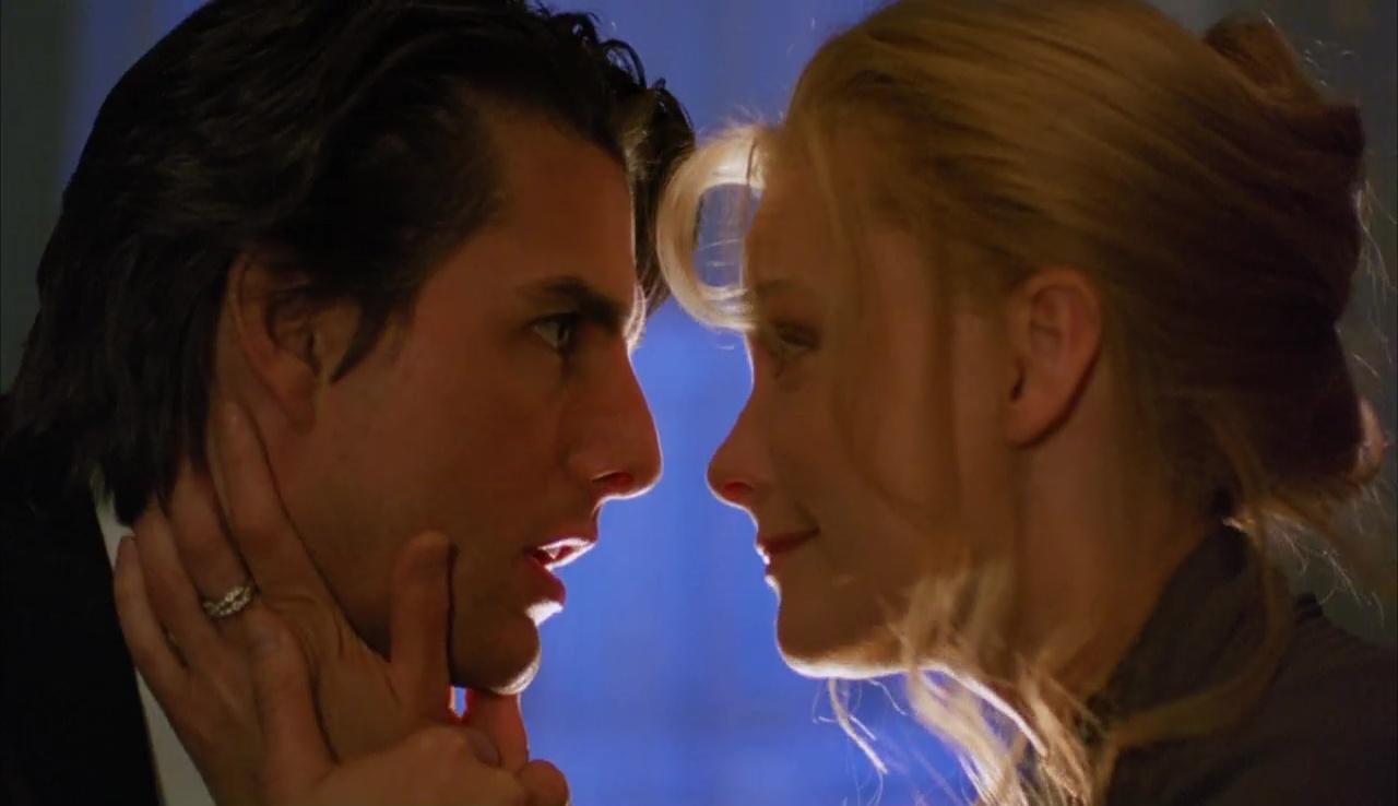 Ojos Bien Cerrados 720p Lat-Cast-Ing 5.1 (1999)