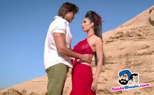 Bollywood Movie Wallpaper Krrish 3  Adrw0dPz