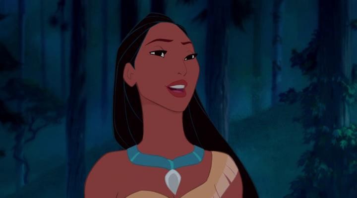 Pocahontas (1995) Bdrip Xvid Eng Ita Multisub torrent