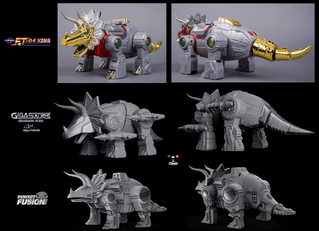 [PerfectFusion] Produit Tiers - Jouet PF-01 Cesium aka Slag/Scories (Dinobots) WOhBjf0m