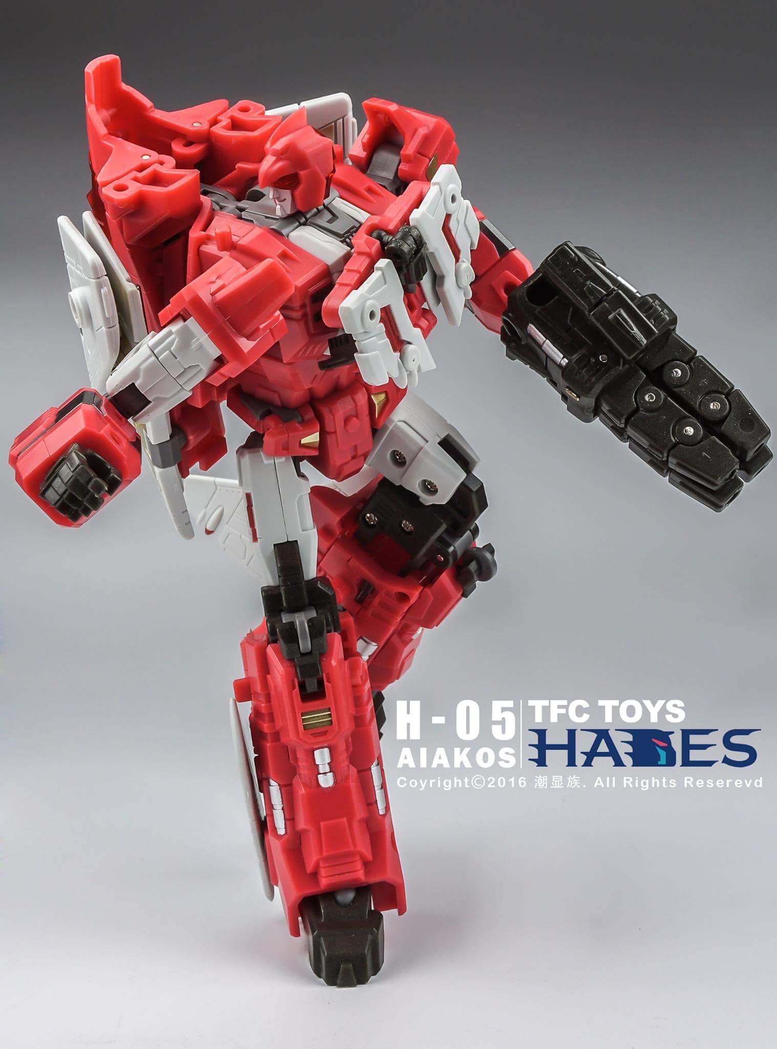 [TFC Toys] Produit Tiers - Jouet Hades - aka Liokaiser (Victory) - Page 4 MBqi20Hs