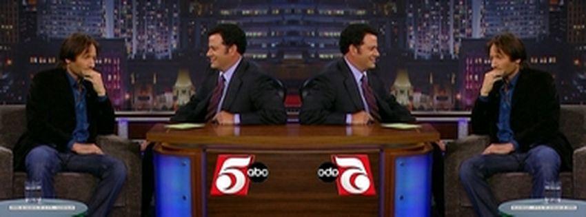 2008 David Letterman  FSmgfcFY