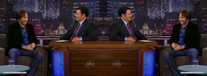 2008 David Letterman  TskwwHOF