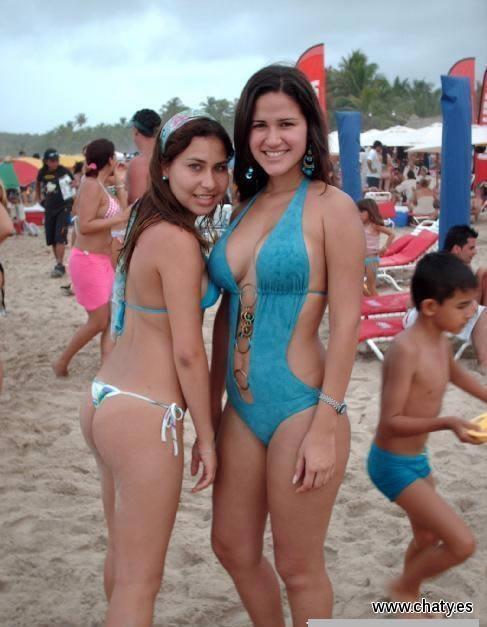 putas pacifico prostitutas en la playa