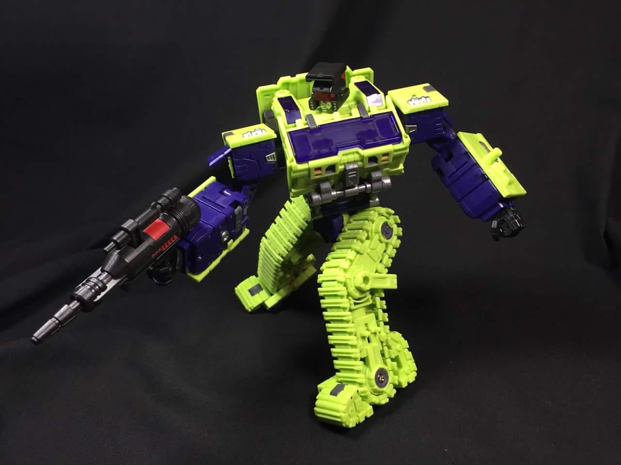 [Toyworld] Produit Tiers - Jouet TW-C Constructor aka Devastator/Dévastateur (Version vert G1 et jaune G2) - Page 3 S5ha6mBK