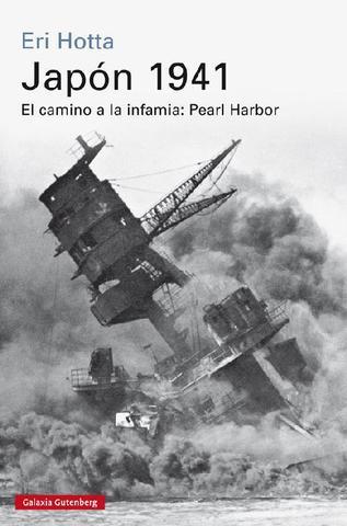 Japón 1941 - Eri Hotta