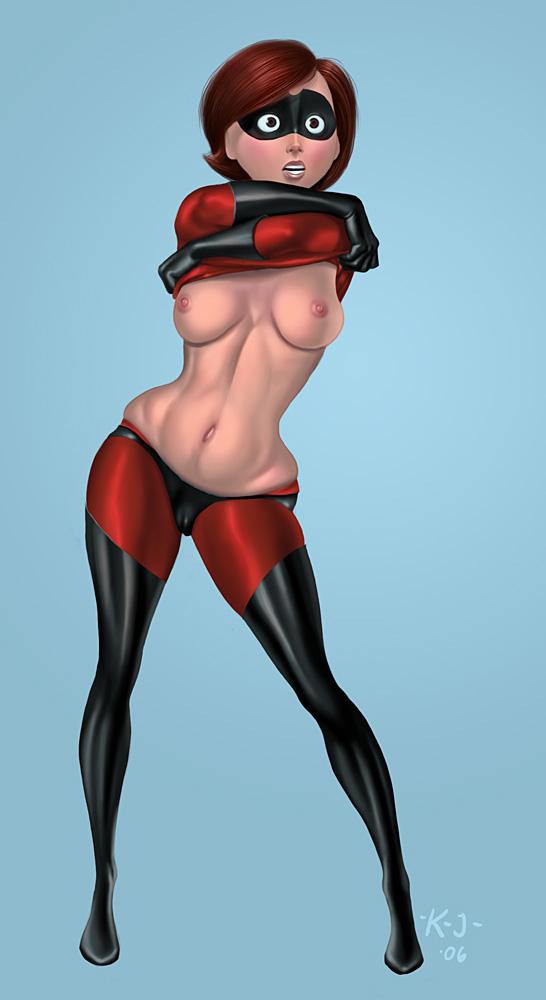los increibles imagenes eroticas