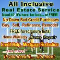 Comprehensive Real Estate Services