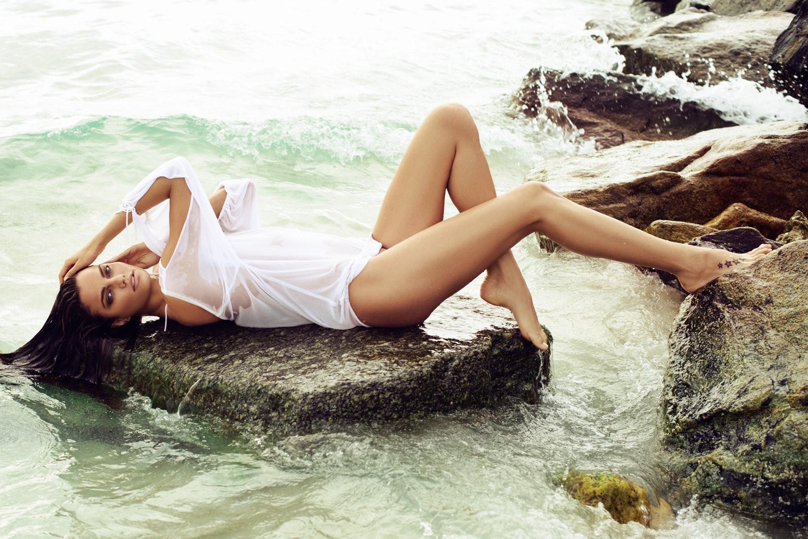 Beauty Body 2013 - Barbara Fialho By Danny Cardozo