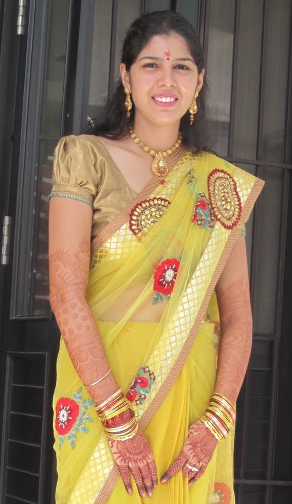 Desi Dulhan - Model page