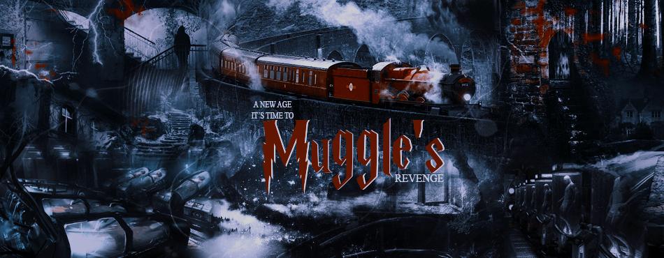 Muggle's Revenge