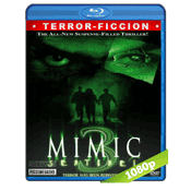 Mimic 3 El Guardian (2003) BRRip Full 1080p Audio Dual Latino-Ingles 5.1