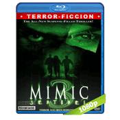 Mimic 3 El Guardian (2003) BRRip Full 1080p Audio Dual Latino-Ingles 5.1