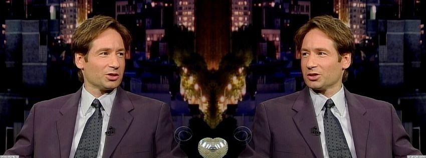 2003 David Letterman K4MDFlAz