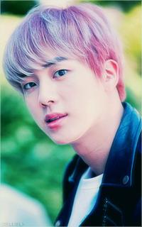 Kim Seok-Jin (Jin). W4RTGdLr