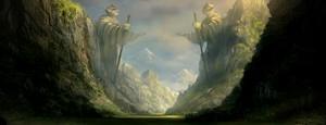 Kahlvar, a Királyok földje