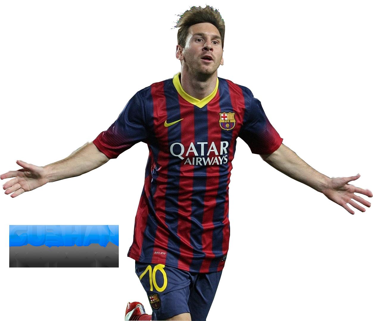 Lionel Messi Request
