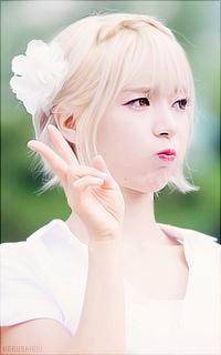 Park Cho A (AOA) ONdEIUxA